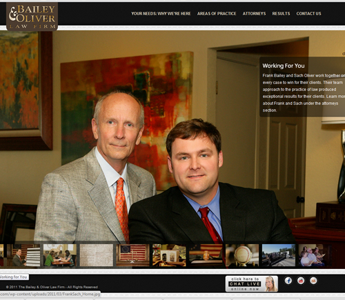 Bailey & Oliver Law Firm 1
