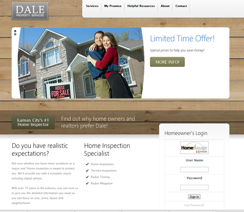 Dale Property Services 1