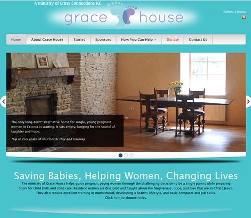 Grace House - Tallinn, Estonia 3