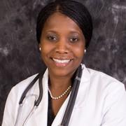 Dr. Kivette Parkes