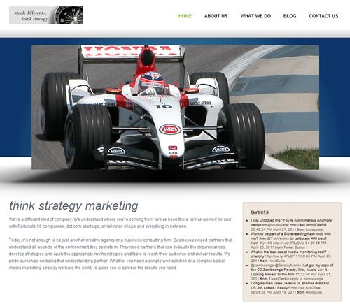 Think Strategy, LLC 6