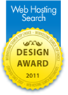 Big Vision Design Receives Best Web Design Company Award 1