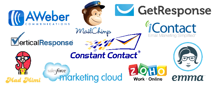 Top 10 Email Marketing Platforms 1